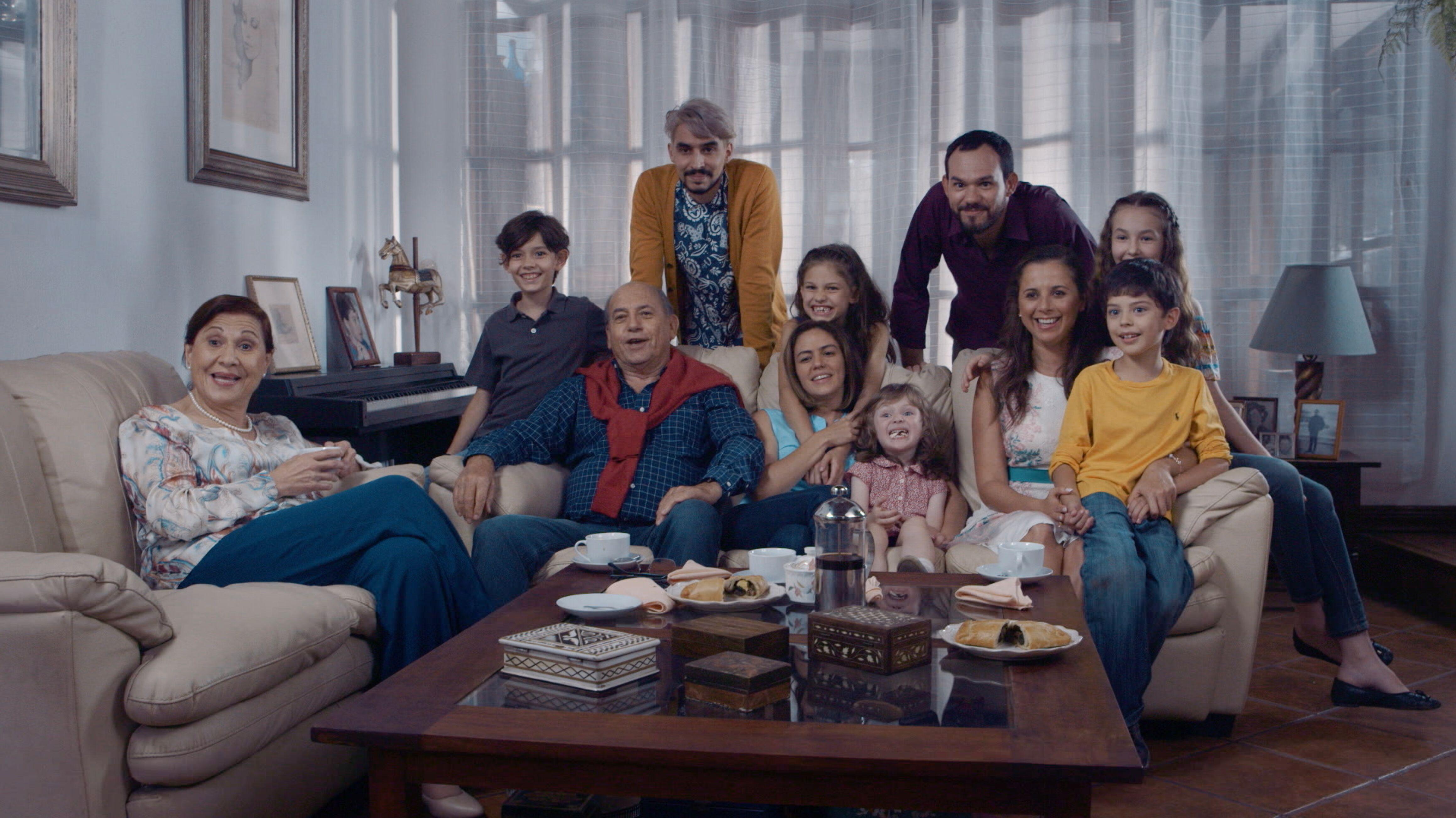 Película Costarricense Apego Se Estrenará En El País A