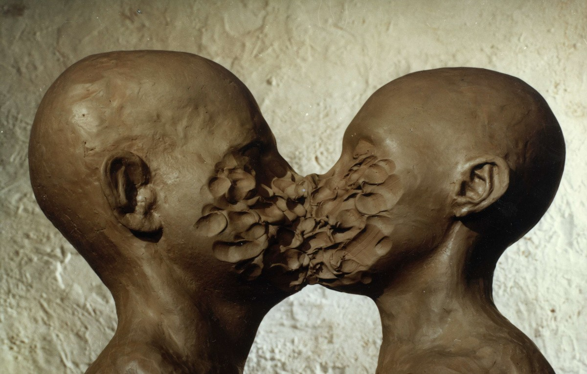 Image result for dimensions of dialogue jan svankmajer