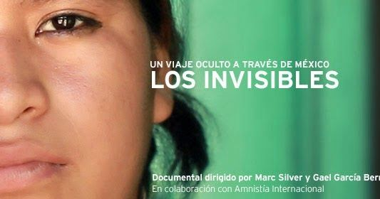 Kuvahaun tulos haulle invisibles documental
