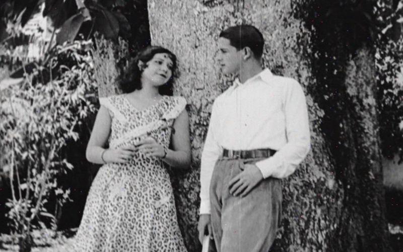 Película El retorno (1930)